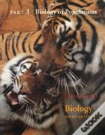 Biologybiology Of Populations (Chapters 46-55)