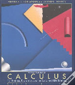 Wook.pt - Calculus for Business, Economics, and the Social and Life Sciences