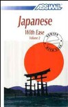 English Speakers: Japanese With Ease - Volume 2