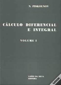 Wook.pt - Cálculo Diferencial e Integral Volume I