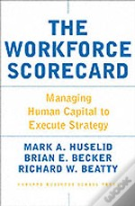 Workforce Scorecard