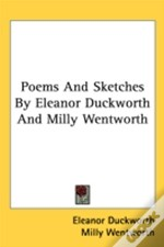 Poems And Sketches By Eleanor Duckworth