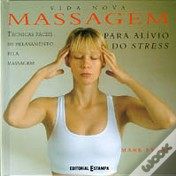 Massagem para Alívio do Stress