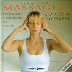 Wook.pt - Massagem para Alívio do Stress
