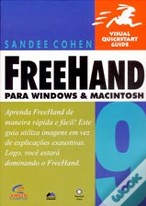 FreeHand 9 para Windows & Macintosh