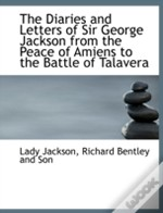 The Diaries And Letters Of Sir George Ja