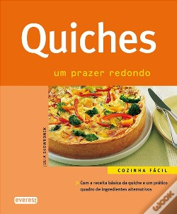 Wook.pt - Quiches