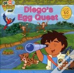 Diego'S Egg Quest