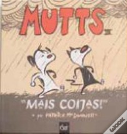 Wook.pt - Mutts III - Mais Coijas