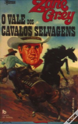 Wook.pt - O Vale Dos Cavalos Selvagens
