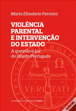 Wook.pt - Violência Parental e Intervenção do Estado
