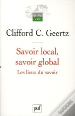 Savoir Local, Savoir Global