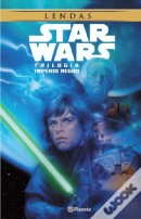 Wook.pt - Star Wars - Trilogia  Império Negro