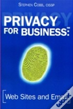 Privacy For Business