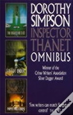 Inspector Thanet Omnibus'Night She Died', 'Six Feet Under', 'Puppet For A Corpse'