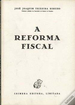 Wook.pt - A Reforma Fiscal