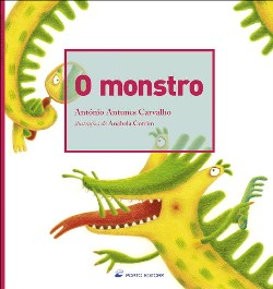 Wook.pt - O monstro