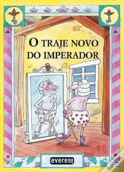 Wook.pt - O Traje Novo do Imperador