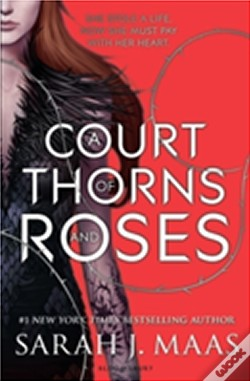 Wook.pt - Court Of Thorns And Roses Mortal