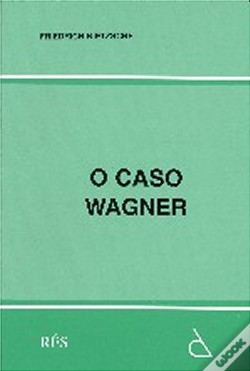 Wook.pt - O Caso Wagner