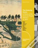 Enduring Vision Volume 1 Concise 7e