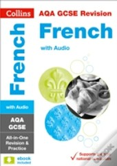 Aqa Gcse French: All-In-One Revision And Practice