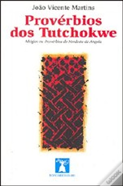 Wook.pt - Provérbios dos Tuctchokwe