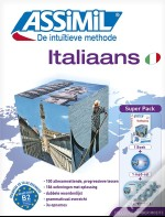 Italiaans ; Super Pack