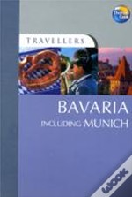 Bavaria Including Munich