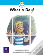 Step 2 What A Day Story Street Ks1