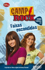 Camp Rock - Faixas Escondidas
