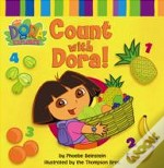 Count With Dora