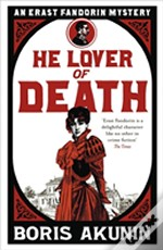 He Lover Of Death