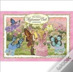 Shirley Barber'S The Fairies' Midsummer Ball Deluxe Jigaw Book