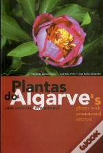 Plantas do Algarve Com Interesse Ornamental