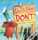 Duck Says Don'T