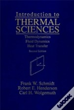 INTRODUCTION TO THERMAL SCIENCES