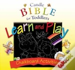 Learn And Play Chalkboard Activities