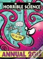 Horrible Science Annual