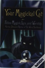 Your Magickal Cat
