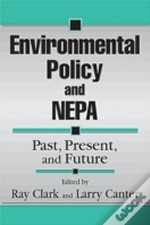 Environmental Policy And Nepa