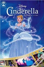 Disney Cinderella Cinestory Comic
