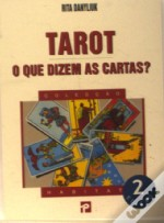 Tarot - o que Dizem as Cartas