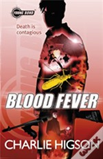 Young Bond: Blood Fever
