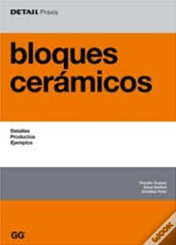 Wook.pt - Bloques Cerámicos