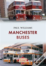 Manchester Buses