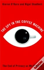 Spy In The Coffee Machine