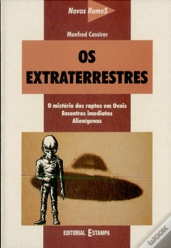 Wook.pt - Os Extraterrestres