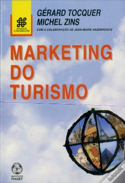 Wook.pt - Marketing do Turismo
