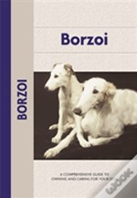Borzoi (Comprehensive Owner'S Guide)